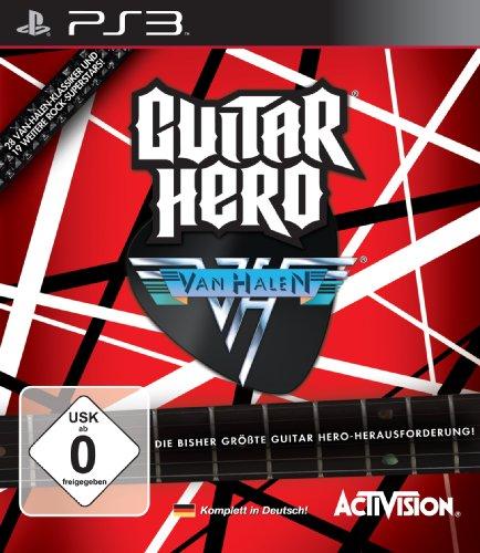 Guitar Hero: Van Halen [Edizione: Germania]
