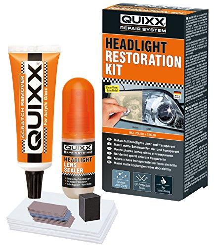 Lampa 38176 Quixx-Rinnova Scheinwerfer