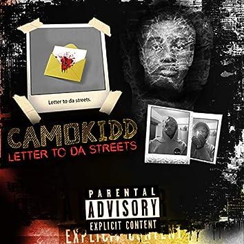 Letter to Da Streets