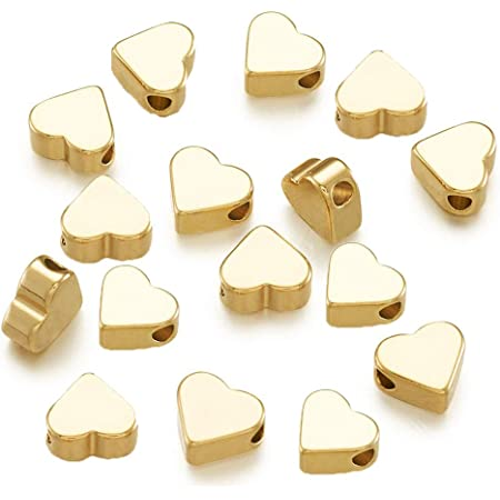"""Details about  /2.7mmx8mm 18k Solid Yellow Gold Fancy Bamboo Tube Spacer Beads 3.25/"""" Strand 10"""