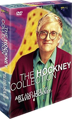 David Hockney Collection [3 DVDs]