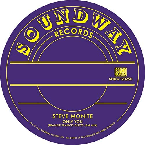 Steve Monite, Tabu Ley Rochereau