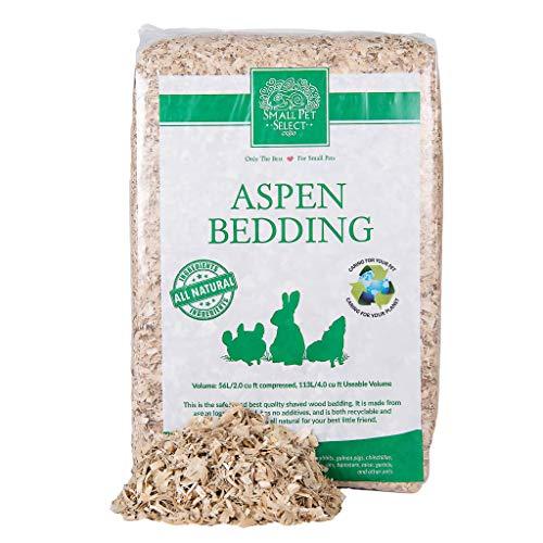 Small Pet Select Parure de lit Jumbo Aspen 113 l