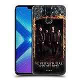 Head Case Designs sous Licence Officielle Supernatural Sam, Dean, Castiel & Crowley Art Clé Coque...