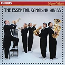 Essential Canadian Brass by Canadian Brass