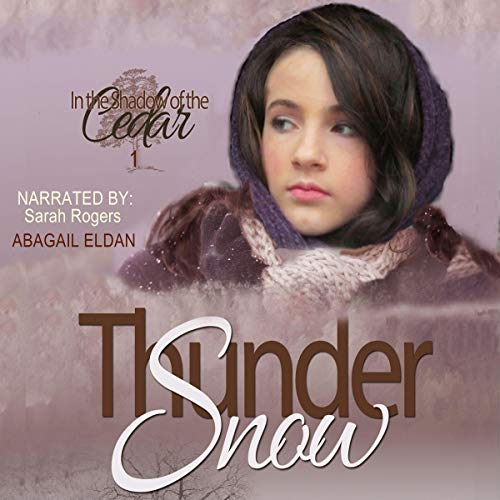 Thundersnow  By  cover art