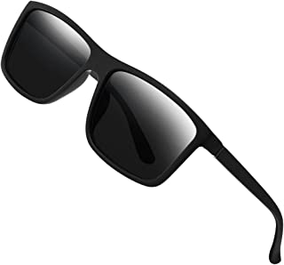 Polarized Sunglasses for Men Driving Mens Sunglasses...