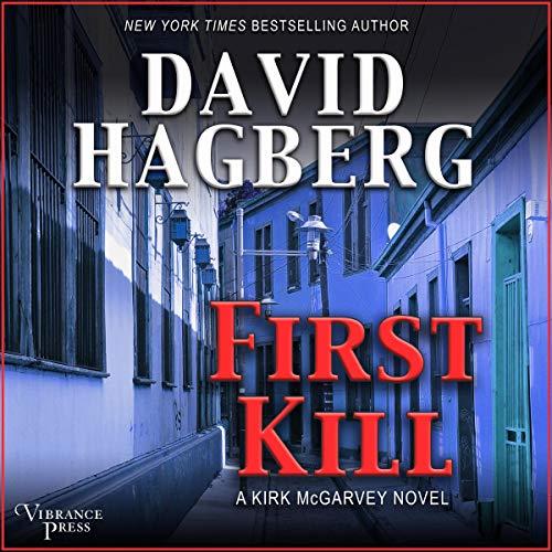 Couverture de First Kill