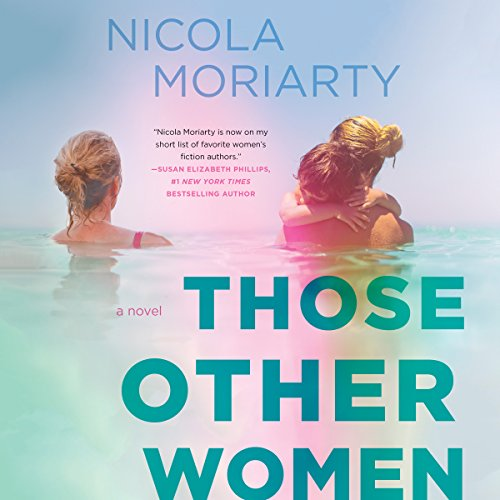 Those Other Women audiobook cover art