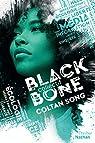 Agence Blackbone, tome 1 : Coltan Song par Causse