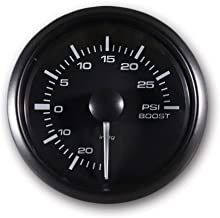 Electronic Boost Gauge 2