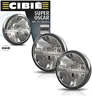 NEW PAIR OF CIBIE SUPER OSCAR 9