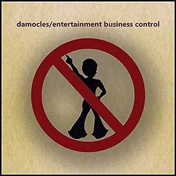 Entertainment Business Control