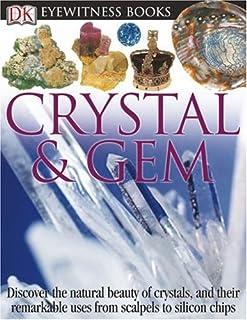Crystal & Gem (DK Eyewitness Books)