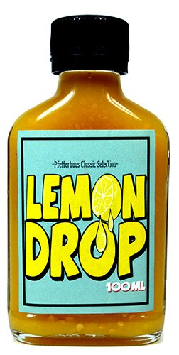 Pfefferhaus Classic Selection - Lemon Drop