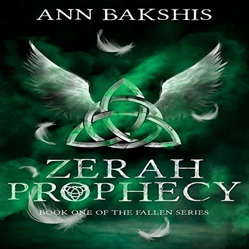Zerah Prophecy cover art
