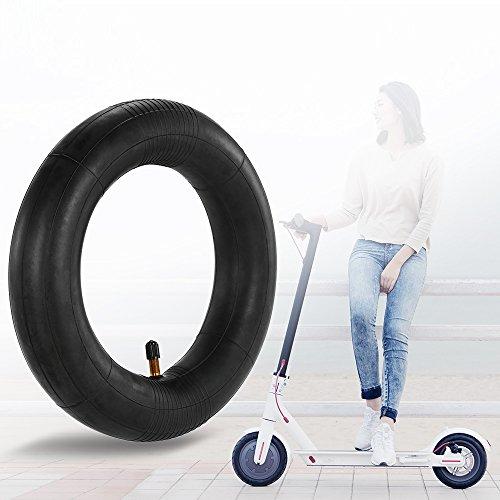 SEHNL Tubo Interno della Bici della Bici BMX. Pneumatico per Biciclette Anti Puncture Ultralight con Stelo della valvola