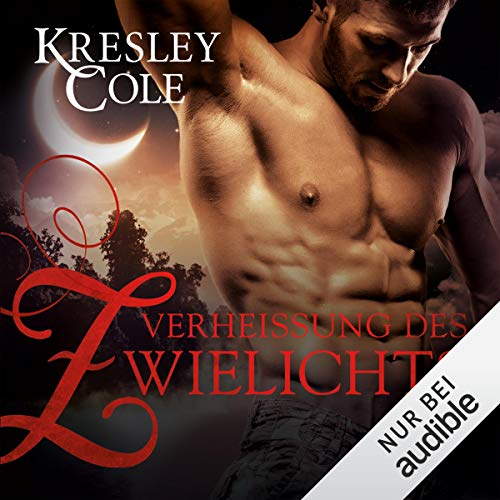 Verheißung des Zwielichts     Immortals 16              By:                                                                                                                                 Kresley Cole                               Narrated by:                                                                                                                                 Ulrike Kapfer                      Length: 8 hrs and 47 mins     Not rated yet     Overall 0.0
