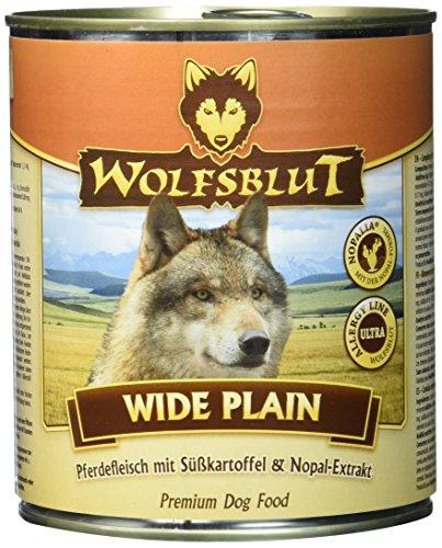 Wolfsblut | Wide Plain | 6 x 800 g