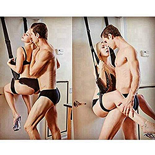 Durable Cheap Sē&x Set Swivél Swing for Adult Couple Door Play,Hold Up to 300lbs