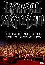 Live in London 1975 by Lynyrd Skynyrd