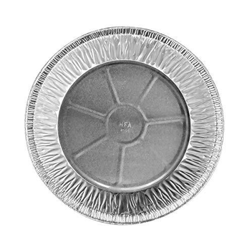 11 inch round pie pan - 1