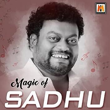 Magic of Sadhu