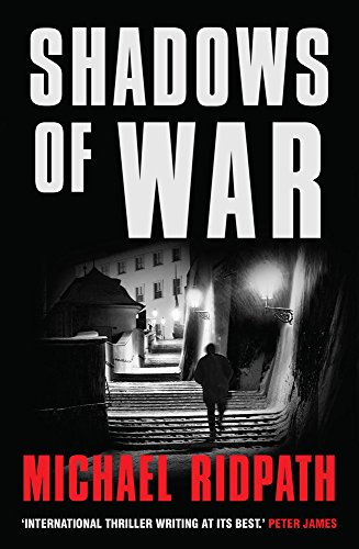 Shadows Of War (Traitors Book 2) (English Edition) eBook: Ridpath, Michael: Amazon.es: Tienda Kindle