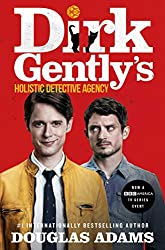Sci Fi Detective novels - Dirk Gently's Holistic Detective Agency