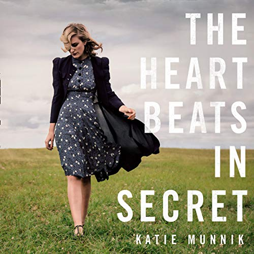 The Heart Beats in Secret Titelbild