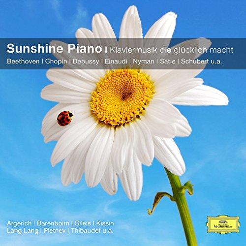 Sunshine Piano - Klaviermusik die glücklich macht
