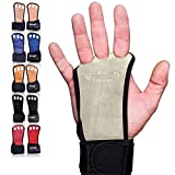 Gymnastics Grips - Gloves for Crossfit - Workout Gloves with...
