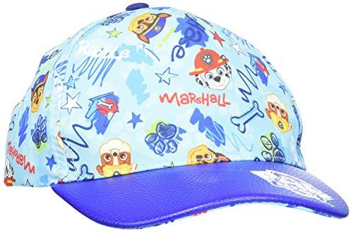 Cerdá 8427934353200 Gorra Premium Paw Patrol, Azul, Kid...