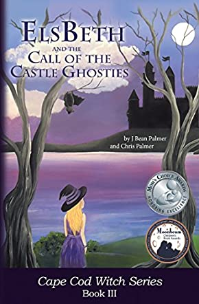ElsBeth and the Call of the Castle Ghosties