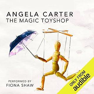 The Magic Toyshop Titelbild