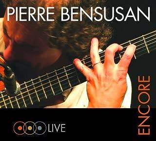 Encore - Live by Pierre Bensusan (2013-11-05)