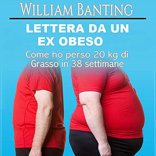 Lettera da un ex Obeso copertina