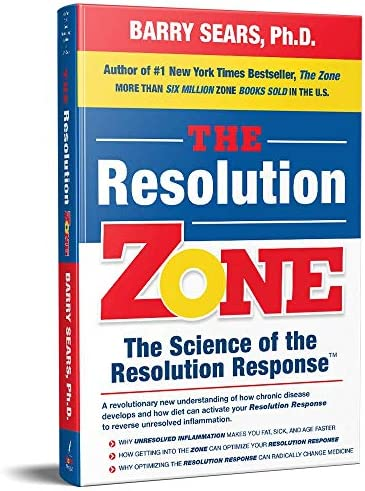 The Resolution Zone product image