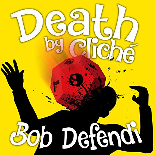 Death by Cliché cover art