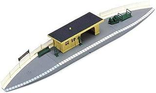 Hornby R590 00 Gauge Station Halt