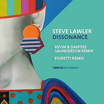 Dissonance (Remixes)