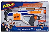 Nerf Exclusive N-Strike Elite Rayvenfire Motorized Rapid Fire Gun