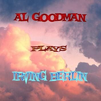 Plays Irving Berlin