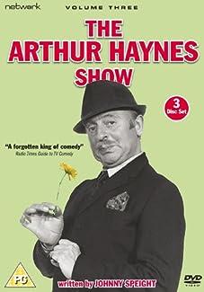 The Arthur Haynes Show - Volume Three