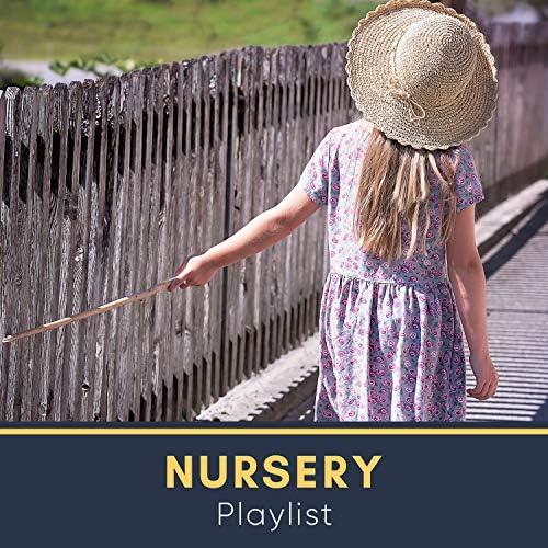 Nursery Music Therapy