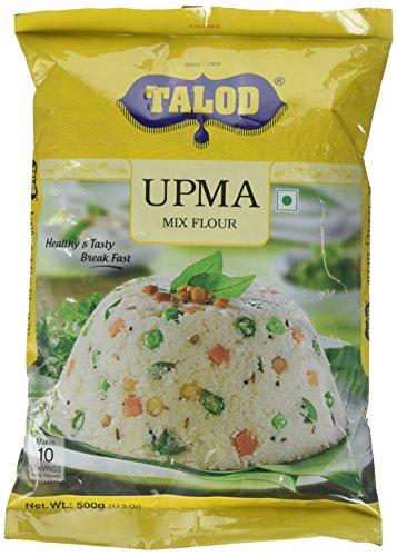 Talod, Upma Mix Flour, 17. Ounce(oz)