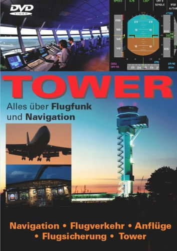 TOWER / Alles über Flugfunk und Navigation