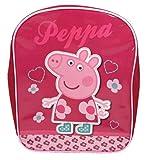 Peppa Pig, Sac à Dos Rose Rose