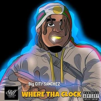 Where tha Clock