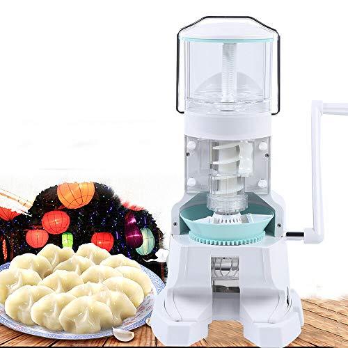 Handmade Household Dumpling Machine, Manual Kitchen Kinds Of Dumplings Maker Noodle Machine Safty Home Snack Bar Fast Dumpling Household Restaurant Bars Automatic Hot Commercial Making